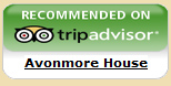 Avonmore House Bed & Breakfast Youghal